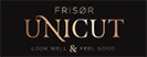 Unicut Frisør Logo